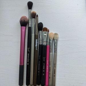 Eye Brush bundle